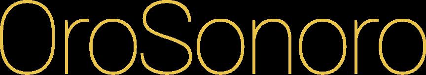 OroSonoro